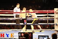 04/23/11 - Hovhanessyan vs Lugo