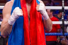 07/20/12 - Hovhannisyan vs Acosta