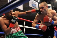 08/05/11 Art Hovhannisyan vs Cristobal Cruz