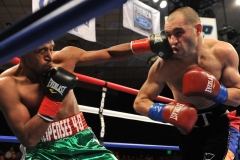 08/05/11 Art Hovhannisyan vs Cristobal Cruz