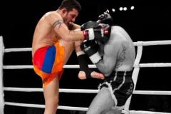 09/08/12 - Drago vs Barakat