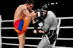 09/08/12 - Drago vs Barakat