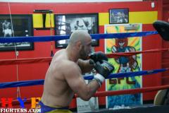 09/13/12 - Darchinyan Training for Orlando Del Valle