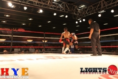05/05/12 - Keshishyan vs Jovel