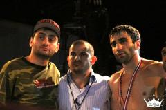 Artur Bernetsyan vs Nick Brannie - KOTW - May 6, 2010