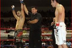 Chivitchyan vs Salcido - 10/18/09