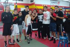 Darchinyan at GFC