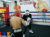 Vic Darchinyan Sparring with Gapo Tolmajyan