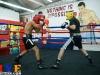 Vic Darchinyan Sparring with Azat Hovhanisyan