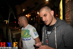 04/23/11 Vic Darchinyan Victory Celebration