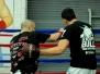 11/29/11 - Manny Gamburyan Training