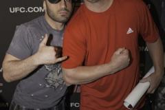 02/09/12 - Gamburyan UFC Undisputed 3 Signing