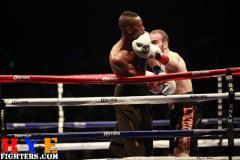 04/23/11 Gasparyan vs Titsworth