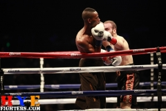 04/23/11 Gasparyan vs Titsworth