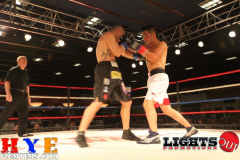 05/05/12 - Karakhanyan vs Ire