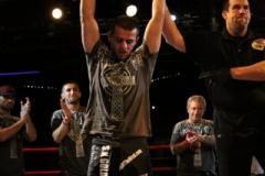 Haik Tsaturyan vs Chris Wolff - KOTW - May 6, 2010