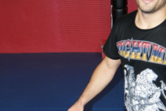05/29/12 - HyeFighters Training at Main Event Gym