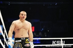 Grigor Aschugbabjan vs Daniel Tabera - May 8, 2010