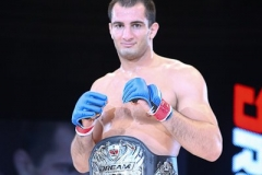 Gegard Mousasi vs Mizuno for Dream LHW Title 2010/09/25