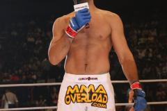 Gegard Mousasi vs Jake O\'Brien - July 10, 2010