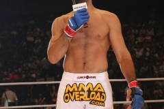 Gegard Mousasi vs Jake O\'Brien - July 10, 2010