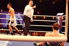 Karo Murat vs. Tommy Karpency - May 1, 2010