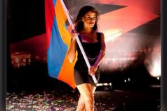 05/21/2011 - Sahak Parparyan Vs. Amir Zeyada