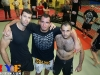 HyeFighter Gegard Mousasi traini