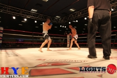 05/05/12 - Traverdyan vs Nunez