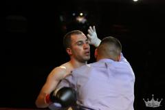 Vacho Avagyan vs Richard Contreras - KOTW - May 6, 2010