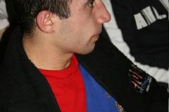 Vardan Mnatsakanyan 10/25/09 Decision Loss