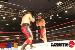 05/05/12 Gasparyan vs De La Torre