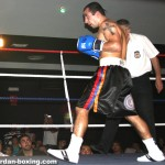 HyeFighter Vardan Mnatsakanyan Impressive in Boxing Debut but loses via Decision
