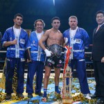 HyeFighters Giorgio Petrosyan and Gago Drago are Both Victorious at the K1-World Max  Petrosyan, Crowned CHAMPION of K1-2009