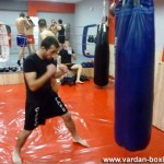 HyeFighter Vardan Mnatsakanyan wins in Spain