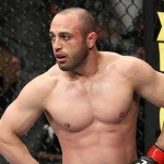 Exclusive Interview with Manny Gamburyan - WEC 44