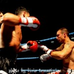 HyeFighter Armen Petrosyan Wins
