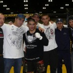 HyeFighter Karen Darabedyan Join the WEC and will fight in the SAME card as fellow HyeFighter Manny Gamburyan - 11/18/09