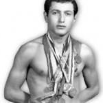 Gokor Chivichyan - MMA