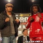 HyeFighter Gegard Mousasi Pre-fight Strikeforce Interview