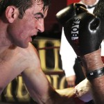 HyeFighter Yengoyan remains Undefeated with KO of Fabrizius - 10/23/09
