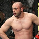 Manny Gamburyan Interview - 03/26/10