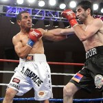 HyeFighter Artur Bernetsyan Wins