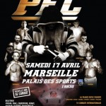 HyeFighter Gor Harutunian Wins at PFC2 In France