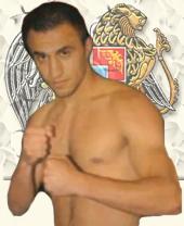 Gevork Khatchikian - Boxing