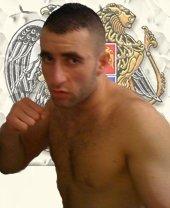 Hovik Zakarian - MMA