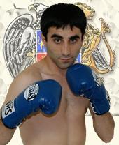 Artur Bernetsyan - Boxing