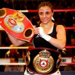 Suzy Kentikian Will Defend Her Titles on April 24