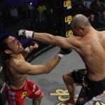 HyeFighter Georgi Karakhanyan KO's Quach
