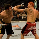 HyeFighter Karo Parisyan In Talks With Strikeforce?